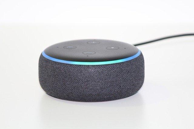 Amazon Echo reproduktor