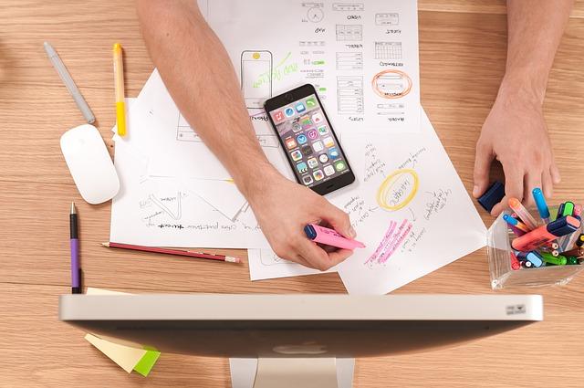 Stop prokrastinaci! Jaké aplikace nesmí chybět ve vašem telefonu?