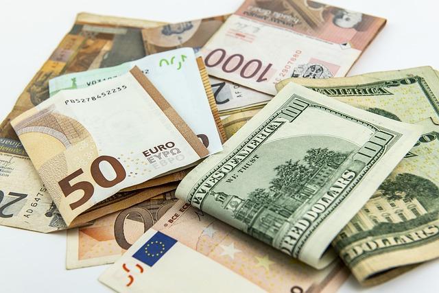 ekonomika, finance, vliv rozpočtu