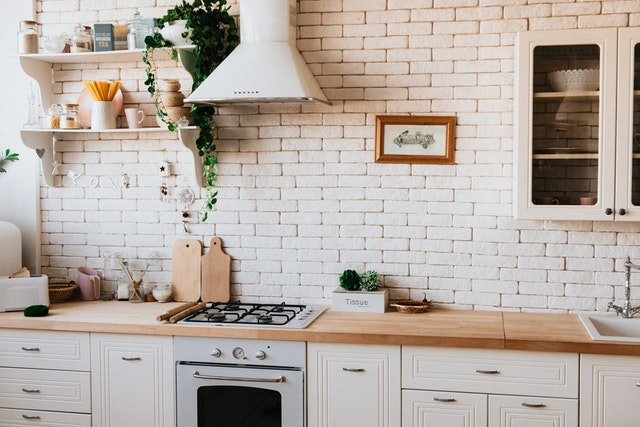 Tipy, jak vybrat kuchyňskou linku